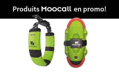 Expo Boeuf 2019 : les produits Moocall en promo!